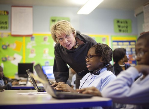 Advanced STEM Education Brings Texas Tech Teacher To Atlanta