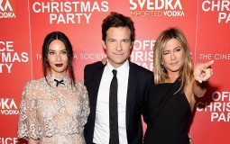 Paramount Pictures with The Cinema Society & Svedka host a screening of 'Office Christmas Party'