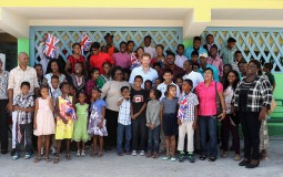 Prince Harry Announces Royal Scholarship for Caribbean Residents