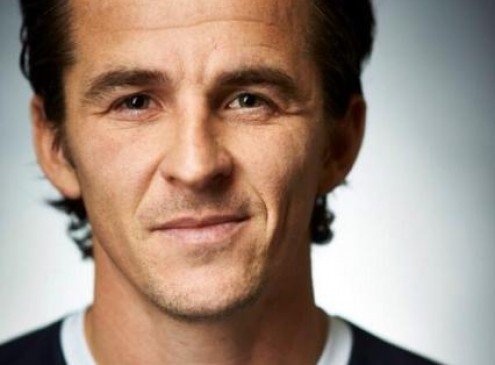 Joey Barton, controversial QPR midfielder studying Philosophy Course at Roehampton University