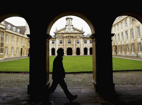 Cambridge University Foresees Drop In EU Admissions Because Of Brexit