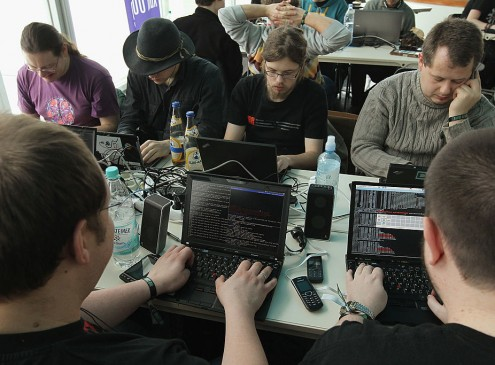 Top Universities That Produce The Best Coders
