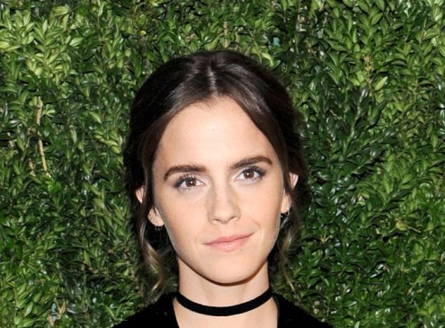 Emma Watson In 'The Circle' Movie Plays Successful College Graduate