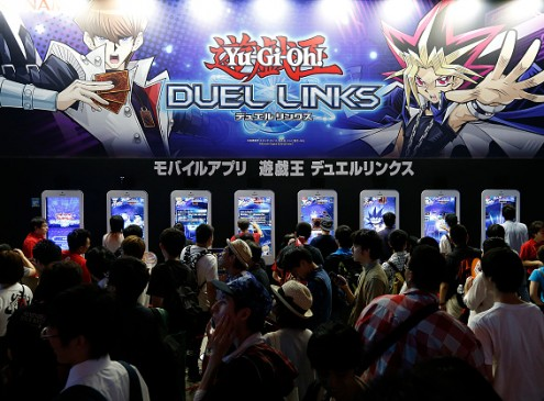 'Yu-Gi-Oh! Legacy Of The Duelist' Released On PC; New Content Coming To All Versions [VIDEO]