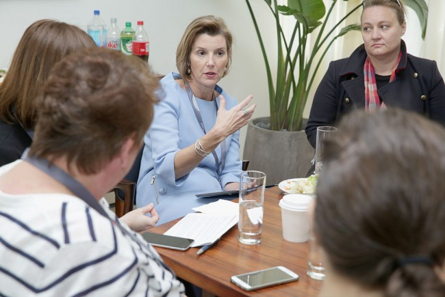 Listening skills of a great leader
