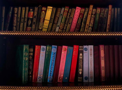 7 Book Genres You Need To Read To Become