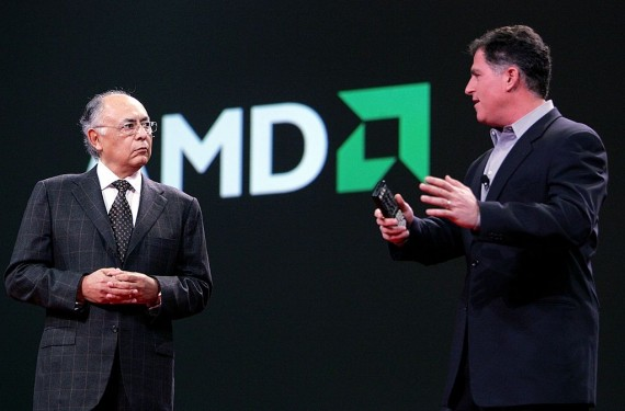 AMD Vega Tech  Closed-Door Event; AMD Taking Aim At Nvidia With Its New Radeon Instinct Chips