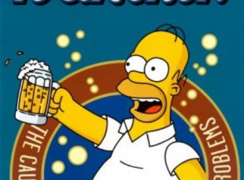 Researchers Establish Link between Alcohol Drinking and Musical Branding