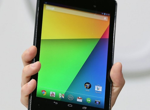 Google Nexus 7 (2016) Tablet: Scary, Monstrous Andromeda OS-Powered Device Manufactured by HTC Shaping-Up for 2017 Release Date [VIDEO]