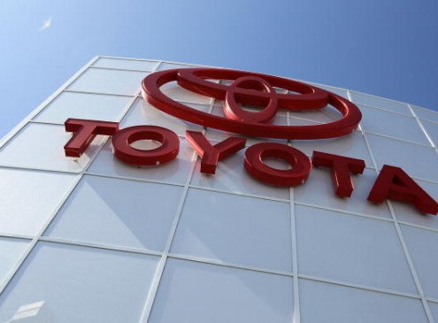 Toyota Develops New Powertrain Units For Upcoming 2017 Lineup [VIDEO]