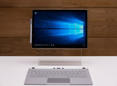 Microsoft Surface Book 2: News, Release Date, Other Reports [Video]