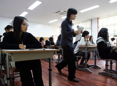Why Do East Asian Students Excell Better Than Their Western Peers