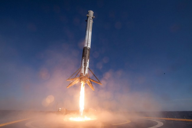 4 things that SpaceX can do next year for its Mars plans