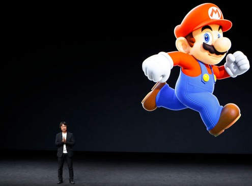 'Super Mario Run' Will Soon Be Available For Android Users; Super Mario Run Spotted In Google Play Store