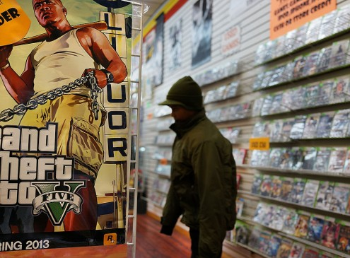 'GTA Online' Update: 'GTA 5' Becoming A Game For The Rich? Import/Export Update Too Expensive