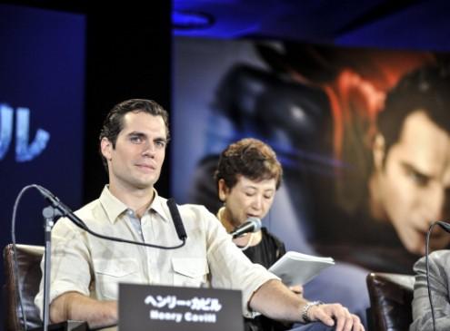 'Man Of Steel 2' Top Priority For Warner Bros.; Amy Adams Confirms Movie Script In The Works [VIDEO]