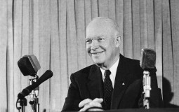 Dwight Eisenhower's Strategy For Productivity