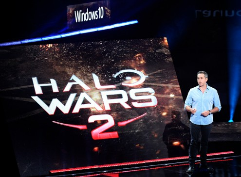 Gaming 2017: The Most Ancipated Games Of 2017, 'Halo Wars 2,' 'Destiny 2,'  'Resident Evil 7,'  & 'Mass Effect: Andromeda' Make The Top List