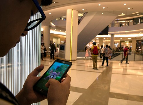 'Pokemon Go' Latest News & Update: Niantic Inc. Reportedly Hosting A 'Pokemon Go' Christmas Event [VIDEO]
