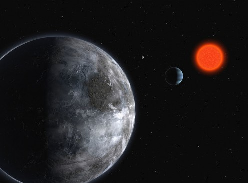 Sun's 'Solar Twin' Found, Eats Planets For Breakfast