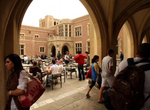 College Visits Help Students Choose The Best School For Them