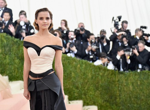 Emma Watson: One Of the Best Role Models For Feminists