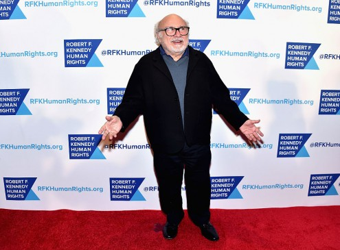 Ramapo College Students Petition For Dany DeVito As Commencement Speaker For 2017 Graduation