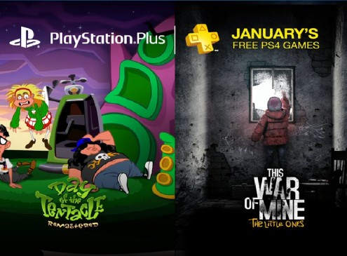 PlayStation Plus Revealed January 2016 Lineup; 6 Free Games Slated To Arrive On PS4, PS3, Vita PlayStation Plus