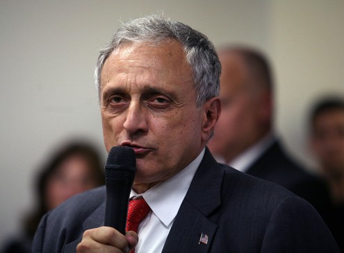 Buffalo School Board Wants Carl Paladino Out After Racist Comments