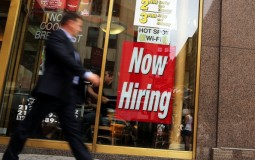 Better take stock of current career trends before making that career shift.