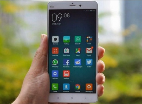 Xiaomi Mi 6 Reportedly Axed Valentine's Release Date; Delay Confirms Snapdragon 835 SoC Feature