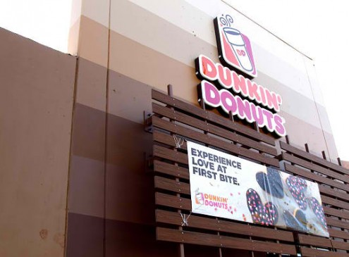 How Dunkin' Donuts Brought Division Among Dictionaries