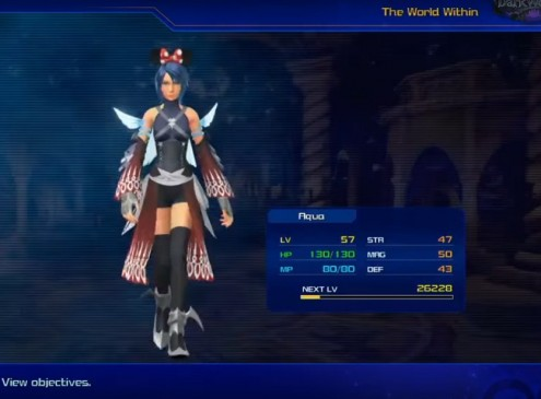 'Kingdom Hearts 3' 2017: KH3 Scores Customization Feature; 'Kingdom Hearts HD 2.8 Final Chapter Prologue' Leads To KH3 Release Date  - Tetsuya Nemura