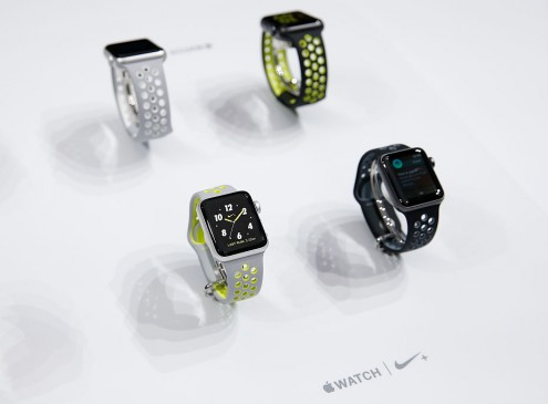 Apple Watch Series 3 Release Date on Track; Apple to Bring More Realistic Improvements to The Smartwatch