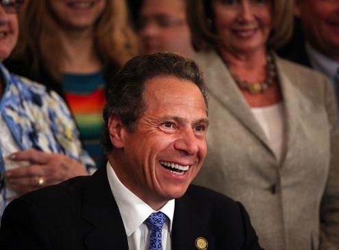 New York To Offer Free College Plan To Low-Income Students