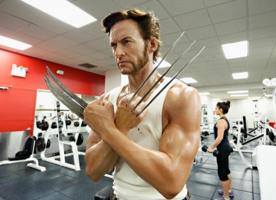 Scientists create self-repairing material inspired by Marvel's Wolverine