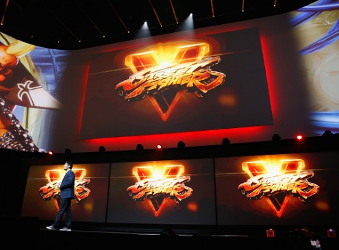 'Street Fighter V' Latest News: Arcade Mode Revealed In New Gameplay Video [Watch]