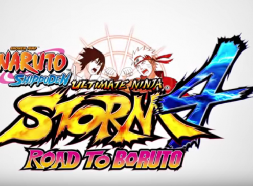 'Naruto Shippuden: Ultimate Ninja Storm 4' Road To Boruto, Trailer Features New Generation Shinobis [Video]