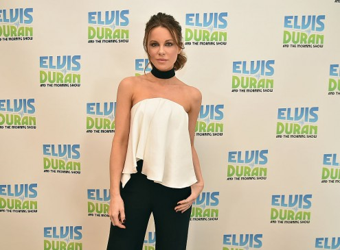 'Underworld' Actress Kate Beckinsale Wants To Stalk Daughter In College