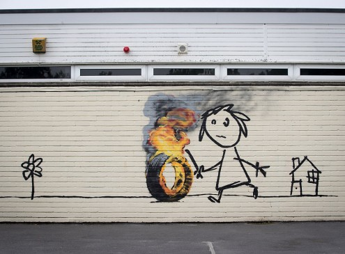 Banksy And Elena Ferrante Does Not Want Fame, Literature Professor Says This Makes Them Famous