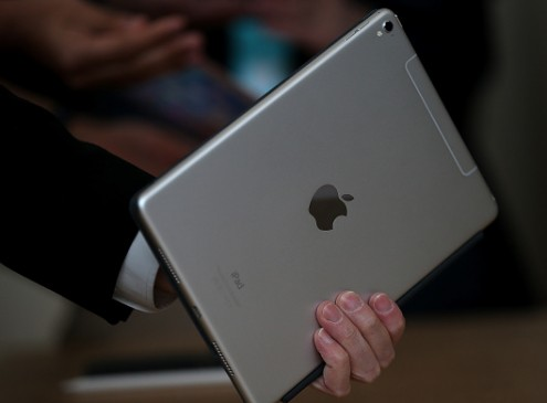 Apple Releasing 3 New iPads Soon: Larger Models With Beefed-Up Processors Teased