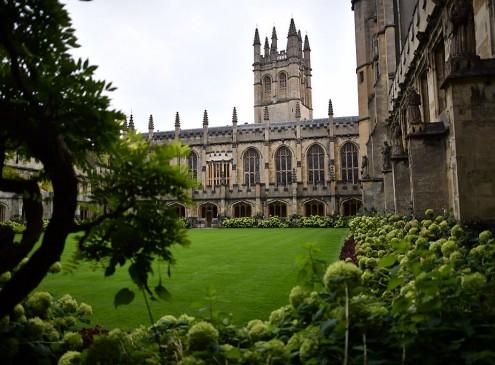 Oxford University Names First Black African Rhodes Professor, Nigerian Adebanwi