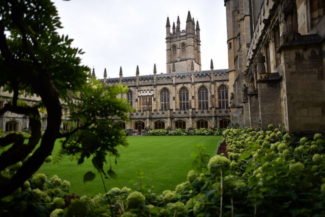 Brexit is expected to have a negative impact on U.K.'s higher education