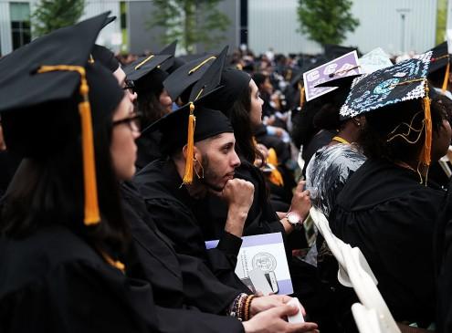 Calvin College Includes Accounting Masteral In Graduate Program