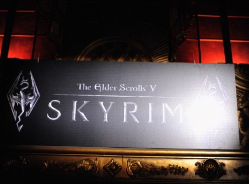 'Skyrim: Special Edition' 1.3 Update Improves Display Support, Slow Time Effects & More! Nintendo Switch Release Date Announced
