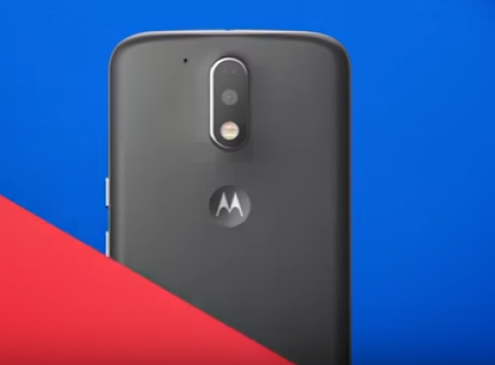 Moto G5, G5 Plus Design Revealed, Specced Like Xiaomi Redmi Note 4