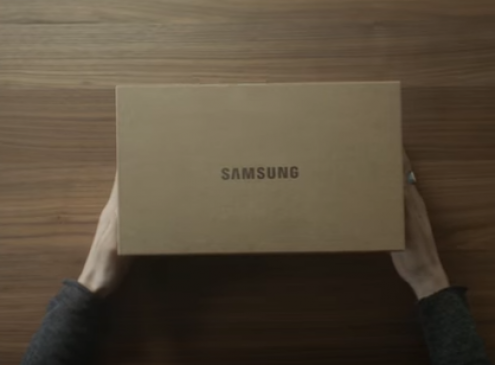 Foldable Galaxy X: The Very-First Detail of Samsung's Revolutionary Smartphone Revealed