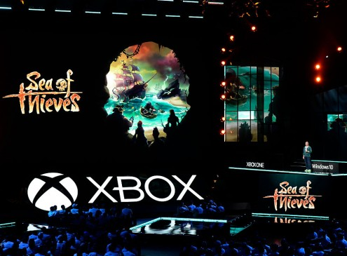 'Sea of Thieves' Co Op Features Explained; Can it Hold Microsoft's Exclusive Lineup?
