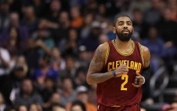 Cleveland Cavaliers' Kyrie Irving Pays Tuition Of A Sick Child