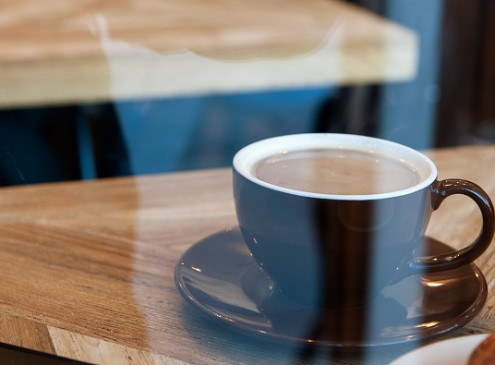 Another Reason to Love Coffee: It Blocks Inflammation, Research Says
